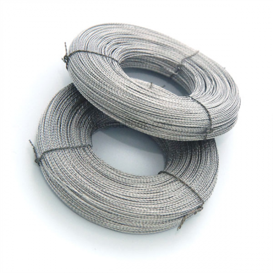 Double Strand Stainless Steel Wire (100m/1roll)