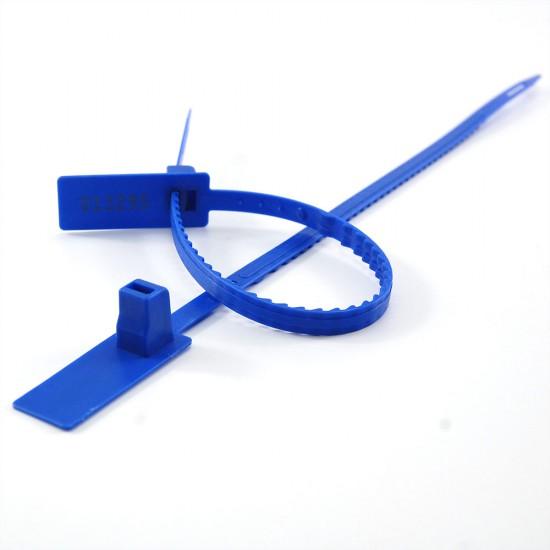 Adjustable Plastic Seal(Pack of 100Pcs)